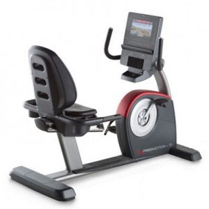 FMF Recumbent Bike